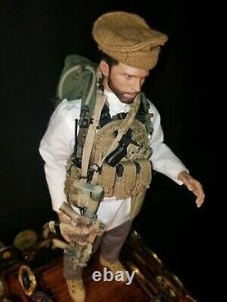 1/6 Us Army Special Ops Operator Afghanistan War. Bandit Joes Custom