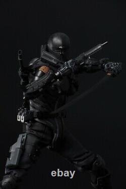 1000toys GI JOE SNAKE EYES 1/6 Previews Exclusive Action Figure 2020 IN STOCK