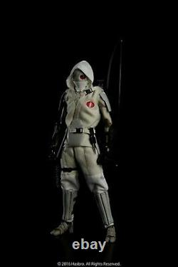 1000toys GI JOE STORM SHADOW 1/6 Previews Exclusive Action Figure 2020-IN STOCK