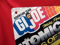 1964 Vintage Gi Joe 1975 Joezeta Adventure Team Mike Power Fangs Of The Cobra