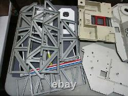 1984 GI Joe USS Flagg 75% Complete