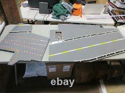 1985 GI Joe Aircraft Carrier USS Flagg 95% Complete