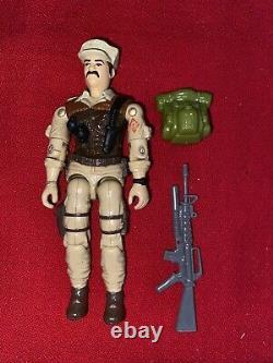 1986 Gi Joe Special Mission Brazil 5 Figure Set 100% Complete Tru Exclusive