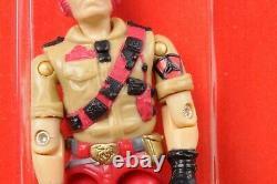 1986 Hasbro GI Joe Series 5 Special Mission Brazil TRU Exclusive MIB