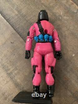 1993 Gi Joe Name Your Own Create A Cobra Action Figure Rare