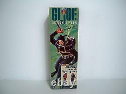 D1000514 ACTION SAILOR 12 INCH FIGURE GI JOE VINTAGE LOOSE With BOX MINTY NO WEAR