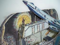 D1036523 Missile Command Headquarters G. I. Joe Cobra 1982 Sears Exclusive