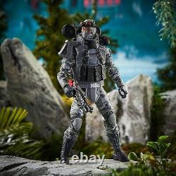 GI Joe Classified Series 6 Special Missions Cobra Island Firefly Cobra Viper 2P
