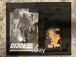 GI Joe Classified Snake Eyes Hasbro Pulse Exclusive 6