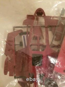 GI Joe Cobra Firebat WithAVAC Mail Order MISB Free Shipping