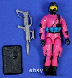 Gi Joe Create A Cobra Mail Away Figure 1993 Complete Rare