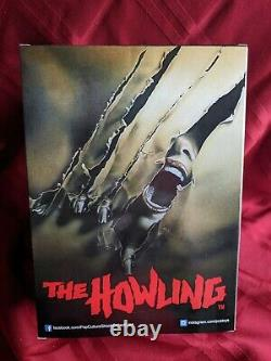 HOWLING, THE Statue (PCS Collectibles, SHOUT! Factory) Limited Edition of 1,500