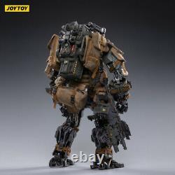 In-Stock@ 5ZeroToys FEAR II Mecha Strike type 1/18 Scale GI Joe Joytoy Acidrain