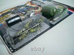 K1856288 Hit & Run Target Exclusive Moc Mint On Sealed Card Gi Joe 1988 Vintage