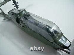 K1894545 Dragonfly Mib Mint In Box Wild Bill W Decals 1983 Gi Joe 100% Complete