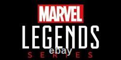 Marvel Legends Avengers Wave Joe Fixit BAF Set of 6 Figures Gamerverse IN STOCK