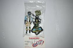 New Vintage Hasbro GI Joe Steel Brigade Action Figure 1989 ARAH Mail-In RARE