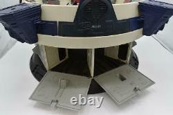 Terror Drome 100% Complete GI Joe 1986 Hasbro Vintage Action Figure Playset
