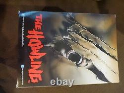 The Howling Werewolf Statue Pcs Collectibles Rare New