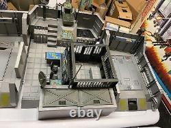 Vintage GI Joe Headquarters Command Center Complete Hasbro 1983 with BOX ARAH